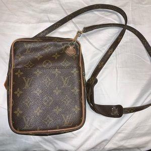 Louis Vuitton Doneuve Vintage bag